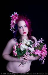 Spring I by fetishfaerie-stock