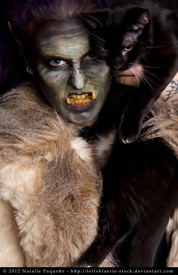 Troll and Cat II