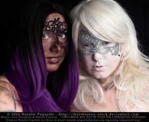 Mess and Masks