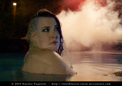 Midnight Mermaid