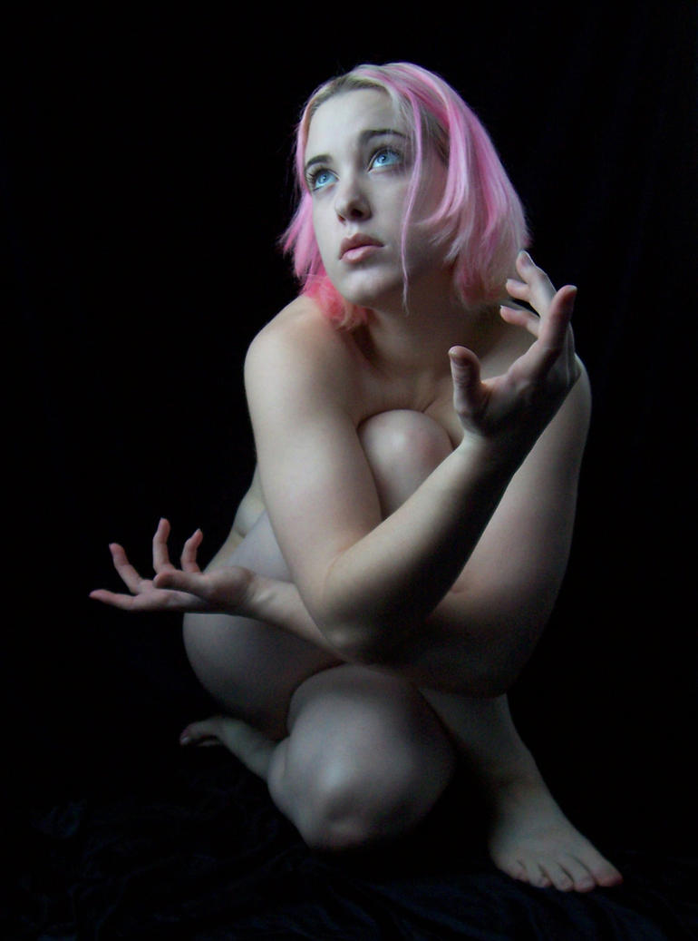 Pink Nude II by `fetishfaerie-stock on deviantART