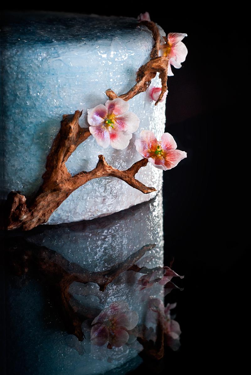 Cherry Blossom - All Edible by Battledress