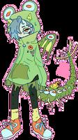 Frog Umiko