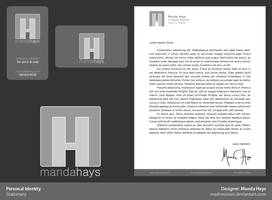Personal Identity by madnessism