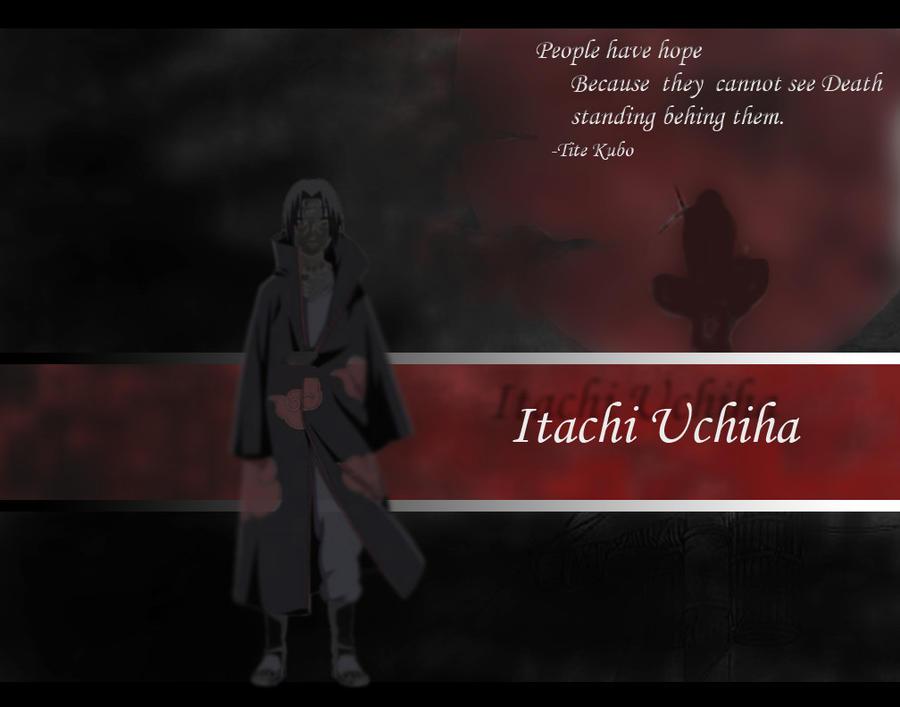 Itachi Love Quotes Pics For Itachi Quotes