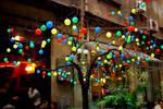 colourful dreams