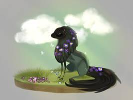 Gift Eskchange by Doofish-is-afish