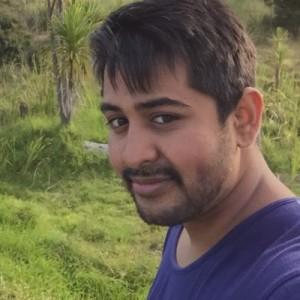 kaushikc32's Profile Picture