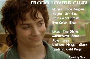 FLC ID by Eluned by Frodo-Lovers-Club