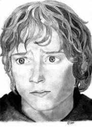 Frodo by HeatherD by Frodo-Lovers-Club