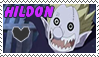 Hildon Stamp by xSweetSlayerx
