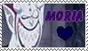 Moria Stamp by xSweetSlayerx