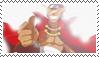 Annoying Sensei Guy Stamp by xSweetSlayerx