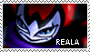Reala Stamp by xSweetSlayerx