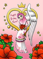 Happy Birthday, Faranoma! by xSweetSlayerx