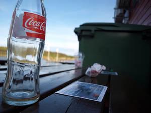 Crooked coke