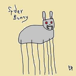 Spider Bunny