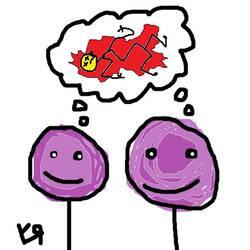 Grape Minds Think Alike