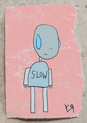 Slow-Bot