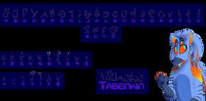 Language of the Furaxi