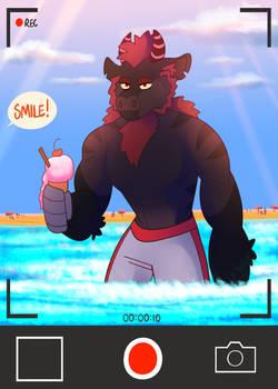 Beach Day Sequel