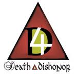 D4 logo rss feed logo by jenesee