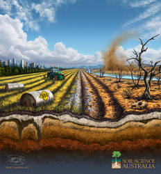 Save Our Soils