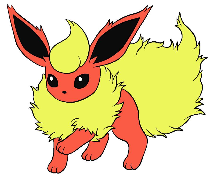 Eevee Pokemon Flareon Human Images | Pokemon Images