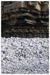 Coastline - Stone by Alan-Stock-EP