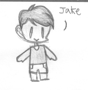 Space Age Generation (Jake) by Painted-Treasure