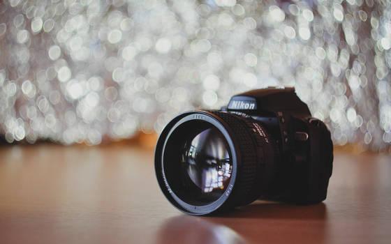Camera-nikon-hi-tech