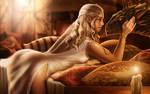 Daenerys Targaryen (NSFW Available)
