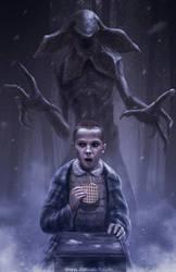 Eleven by NinjArt1st