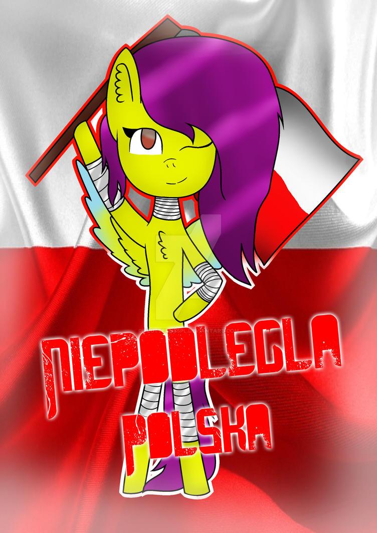 Niepodlegla Polska by FlutterNesPL