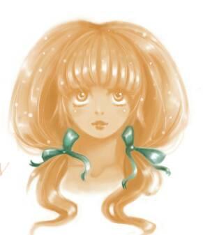 little girl by Kyumi-Jyumi