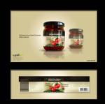 domatesso label design
