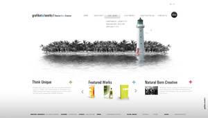 Grafiket Website Alternative