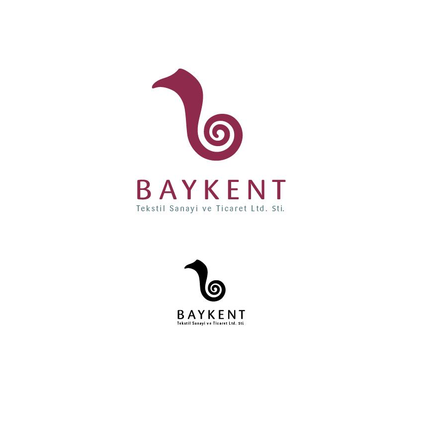 Baykent Textile Logo Design by grafiket on deviantART