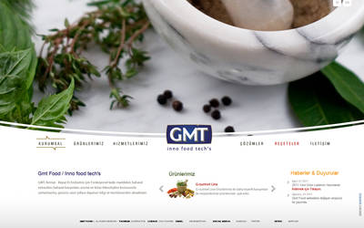 Gmt Food Website4