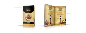 Orfa Catalogue Design