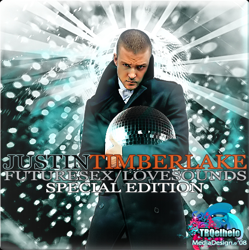 FutureSex/LoveSounds - Justin Timberlake Listen and