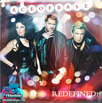 Ace of Base REDEFINED