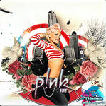Pink 'gh'