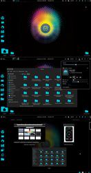 Sep.2012 desktop. Nothing special by Rasa13