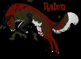 Reion by Weird0Freak