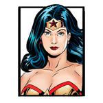 ABC Fanart (2020) W - Wonder Woman.