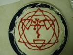 FMA cake
