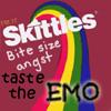 Skittles by moonlit-dreamer