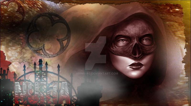 gothic-Arinu by Arinu-Ag