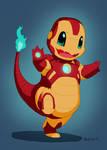 Iron Mander